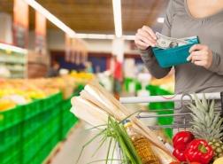 أسعار الغذاء العالمية تبلغ أعلى مستوى لها في 6 أشهر