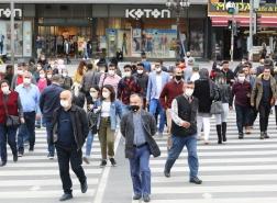تركيا تمدد حظر تسريح العمال حتى منتصف نوفمبر