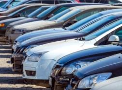 زيادة جديدة على أسعار السيارات المستعملة في تركيا