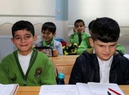 وزير التعليم يكشف آليات بدء الدراسة بتركيا في 21 سبتمبر