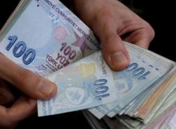 سجل قياسي جديد لليرة التركية مقابل الدولار