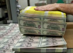 الدولار يتخطى حاجز الـ 7.5 ليرة تركية