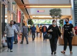 إجراءات جديدة في مراكز التسوق التركية