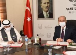 دعم كويتي لبناء ثلاث مدارس في شرق تركيا