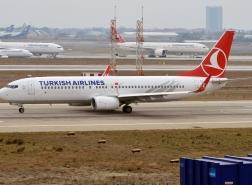 فاجأها المخاض على متن طائرة تركية.. ماذا فعل الطيار؟