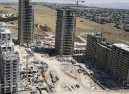 تركيا: ارتفاع تكاليف البناء أكثر من 9 في المئة في يوليو