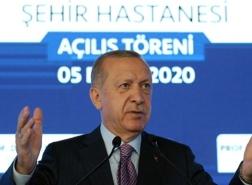 مسؤول: تركيا في محادثات مع ليبيا للتنقيب عن الطاقة