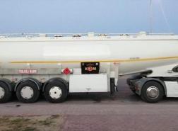 ضبط أكثر من 26 ألف لتر من الوقود المهرب في تركيا