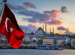 شركة أمريكية تخطط لاستثمارات جديدة في تركيا