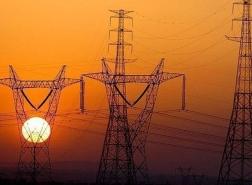 انخفاض الاستهلاك اليومي للطاقة في تركيا