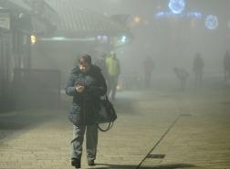 تلوث الهواء يتسبب في وفاة 400 ألف شخص سنويًا في أوروبا