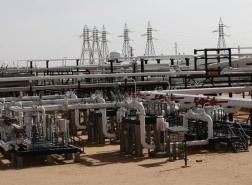 الشركات التركية نحو الاستحواذ على حصة أكبر من احتياطيات الطاقة في ليبيا