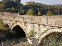 إعادة إحياء جسر عثماني عمره 500 عام في بلغاريا