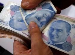 تعرف على سعر صرف الليرة التركية في تعاملات اليوم