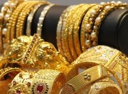 الذهب يسجل أعلى مستوى خلال أسبوعين