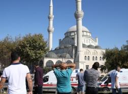 خبير: الزلزال الكبير سيدفع مرمرة التركية نحو اليونان 2.5 متر