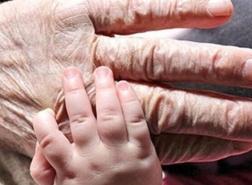 متوسط العمر للمواطنين الأتراك يرتفع إلى 78.6 سنة