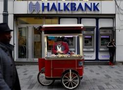 زيادة حجم الائتمان في القطاع المصرفي التركي