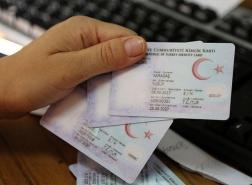 تصريحات لوزير الداخلية التركي بشأن رخصة القيادة