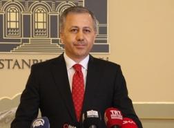 حاكم إسطنبول يعلن إجراءات جديدة لمكافحة كورونا