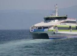 إلغاء بعض الرحلات البحرية بين بورصة وإسطنبول..تعرف عليها