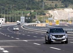 أردوغان يفتتح طريقاً يساهم بـ 595 مليون ليرة في اقتصاد تركيا