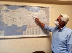 نحن نقترب.. خبير تركي يتوقع موعد زلزال اسطنبول