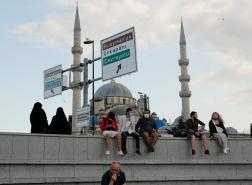 تحذير هام للشباب في تركيا.. 25 % في العناية المركزة