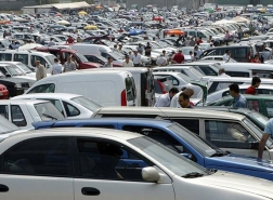 بيع أكثر من 1.5 مليون سيارة مستعملة عبر الانترنت في تركيا
