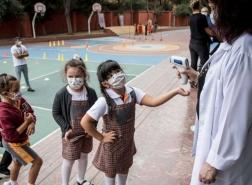 تركيا تدرس فرض قيود جديدة مع ارتفاع الإصابات