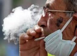 مدينة تركية تحظر التدخين في الشوارع