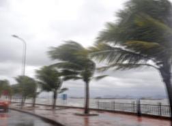 الأرصاد التركية تحذر من عاصفة مرمرة