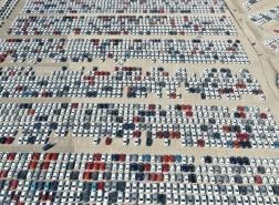 صادرات السيارات التركية تصل إلى مستويات ما قبل الوباء