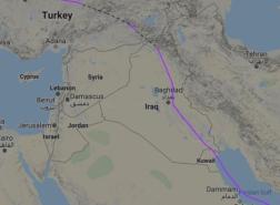 تنافس فضائي بين إسطنبول ودبي مع شبه توقف للمسار الجوي