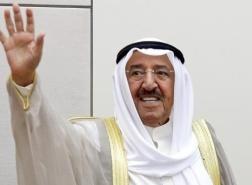 بلدية فلسطينية تطلق اسم أمير الكويت الراحل على أحد شوارعها