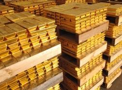المركزي الإماراتي يرفع رصيده من الذهب بأكثر من 122%