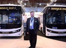 تركيا تصدر حافلاتها إلى 88 بلداً وتجني أكثر من مليار دولار