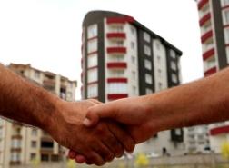 بيع أكثر من 136 ألف منزل في تركيا خلال سبتمبر