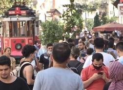بيان هام من الداخلية التركية.. حملة تفتيش شاملة في البلاد