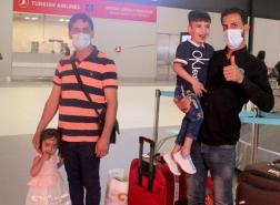 وصول 79 مريضا عراقيا إلى تركيا لتلقي علاجات مختلفة