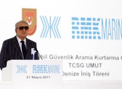 إصابة ملياردير تركي بفيروس كورونا.. هذه قيمة ثروته