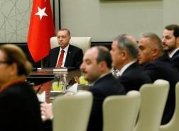 اجتماع هام برئاسة أردوغان اليوم.. هل ستفرض قيود جديدة؟