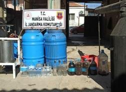 الكحول المزيف يودي بحياة 71 شخصًا خلال أسبوعين في تركيا