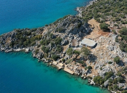 السلطات التركية تقرر هدم فيلا لشخص بريطاني في أنطاليا