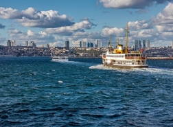 الأرصاد التركية : طقس ربيعي في نهاية العام
