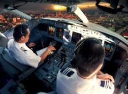 بلومبيرغ: الخطوط التركية تمنح الطيارين الأجانب إجازة دون أجر