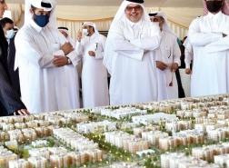 مدينتان جديدتان في قطر للعمال والعائلات بـ1.4 مليار دولار