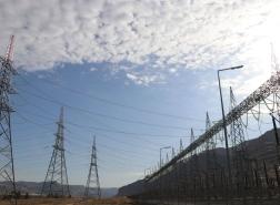 الكهرباء في تركيا ستصل إلى 100 ألف ميغاواط العام المقبل