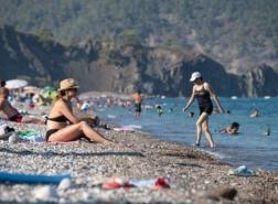 تركيا تتطلع إلى جذب السياح من كافة أنحاء لعالم