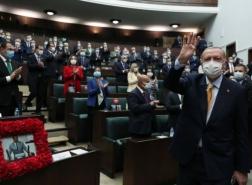 أردوغان يرد على مزاعم عدم قدرة البعض على شراء الخبز في تركيا